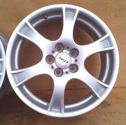 Диски литые R17 к VW-Шаран Сеат-Альхамбра  Форд-Галакси Туран Гольф Кэ
